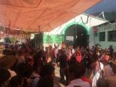 San Pedro Festival festivities