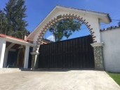 Entrance to NPH-G